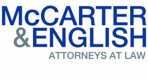 McCarter and English Logo