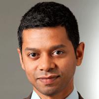 Dr Vinay Nair