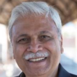 Kumar Shah