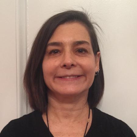 Sharon Weinberg