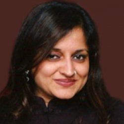 Dharti Desai