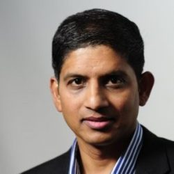 Prakash Hosalli