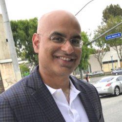 Samir Chokshi